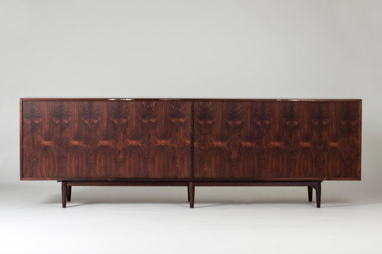 Sideboard by Arne Vodder For Sale 2