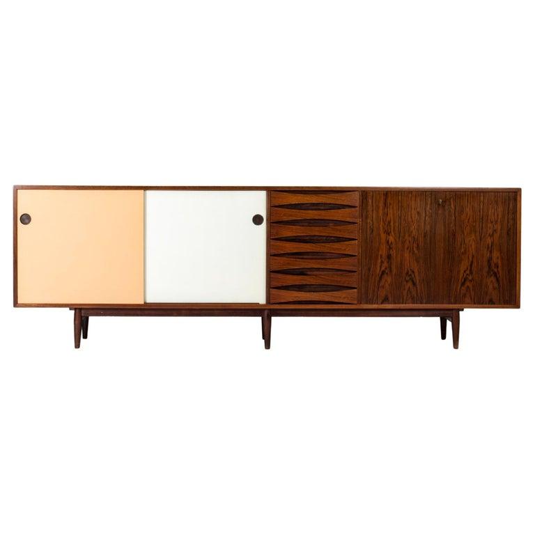 Sideboard by Arne Vodder For Sale