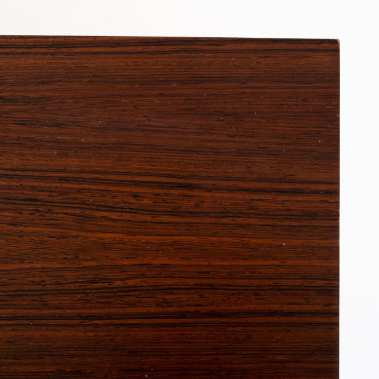Scandinavian Modern Sideboard by H. W. Klein For Sale