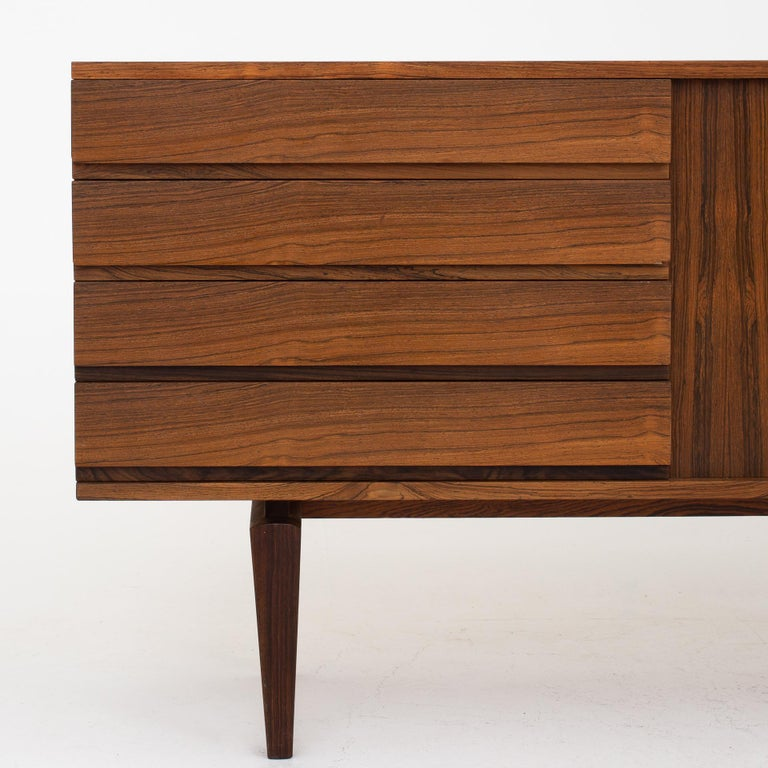 Danish Sideboard by H. W. Klein For Sale