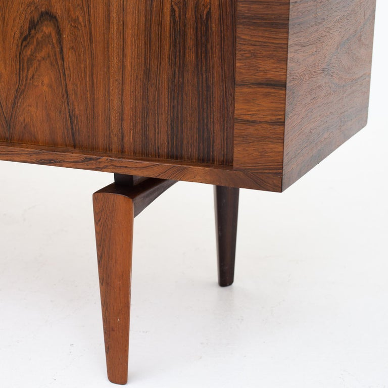 Sideboard by H. W. Klein In Good Condition For Sale In Copenhagen, DK