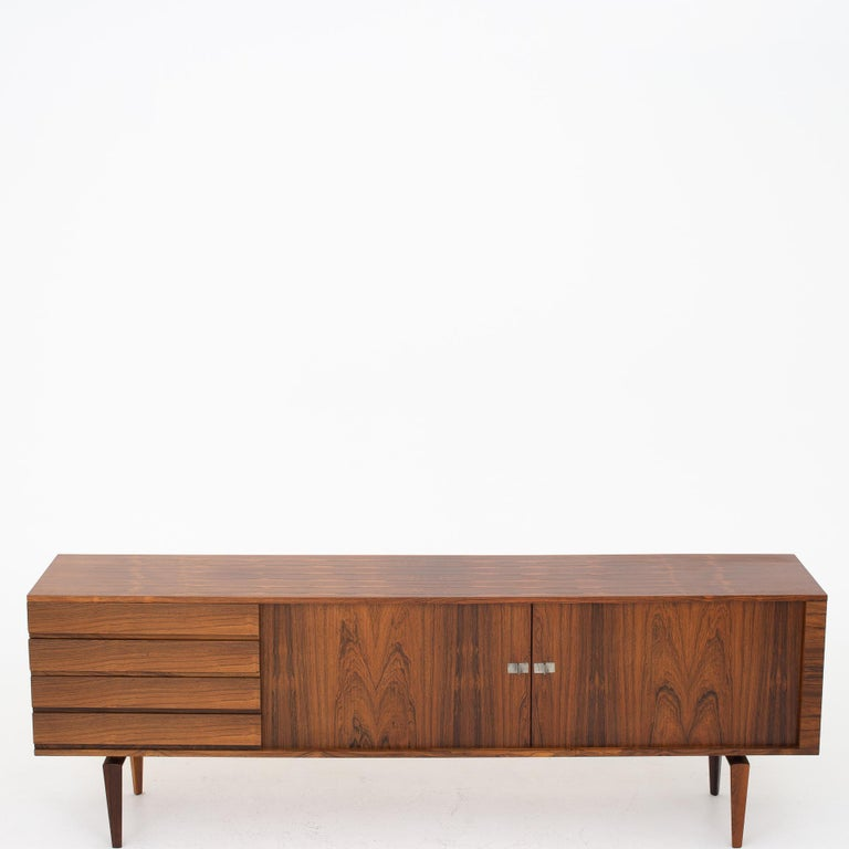 Sideboard by H. W. Klein For Sale 1