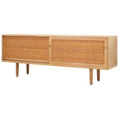 Sideboard by Hans J. Wegner