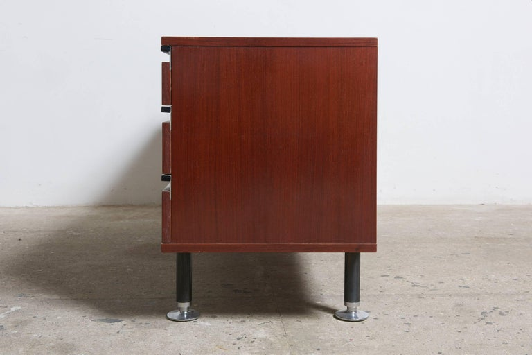 Mid-20th Century Sideboard by Ico Parisi for MIM, Roma, Italy For Sale