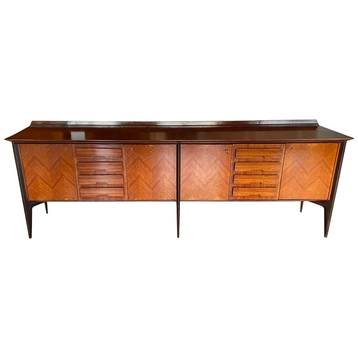 Sideboard by Ico Parisi