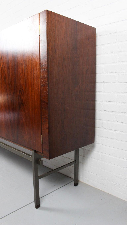 Sideboard by Louis van Teeffelen for WéBé, 1960s For Sale 4