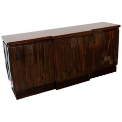 Sideboard by Luciano Frigerio, Italy circa 1970
