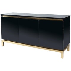 Sideboard by Maison Jansen, France, 1970s