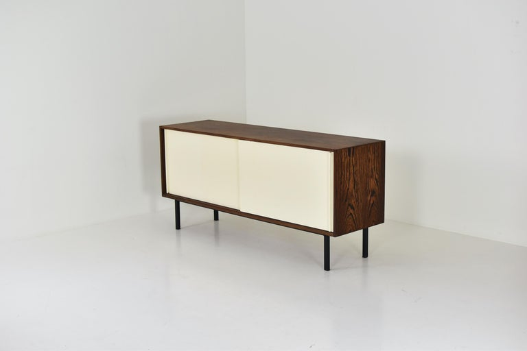Dutch Sideboard by Martin Visser and Jos Manders for 't Spectrum, The Netherlands 1958