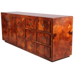 Sideboard by Martinsville Mix Wood