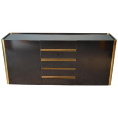Sideboard by Willy Rizzo for Mario Sabot