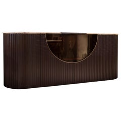 Sideboard Designed by Andrea Bonini