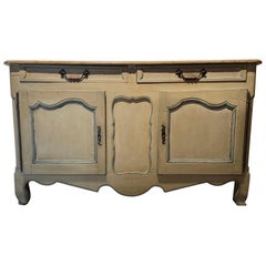 Sideboard, Early 20th Century