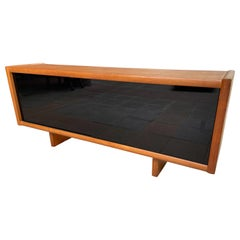 Sideboard, French Work in the Style of Pierre Guariche, 1950