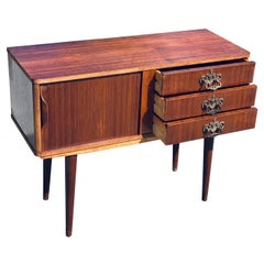 Sideboard Made in Denmark, Midcentury