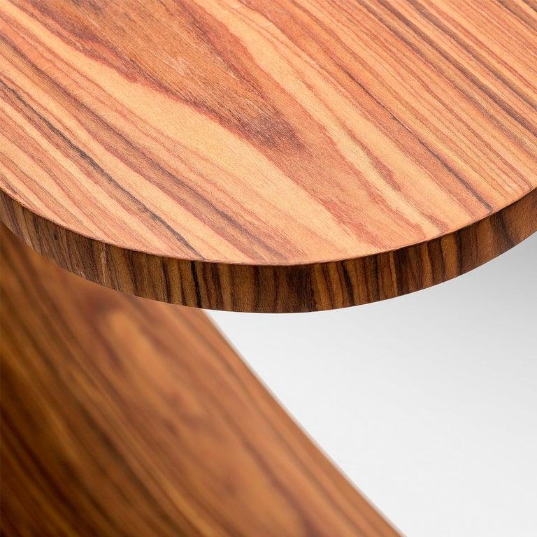 Contemporary Sideboard Suuai by Larissa Batista For Sale