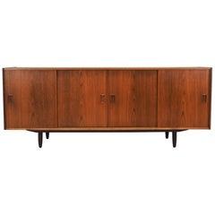 Sideboard Teak, Danish Design, 1960s, Producer Westergaards