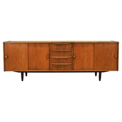 Sideboard Teak, Danish Design, 1970s