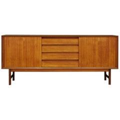 Sideboard Teak Danish Design Vintage Retro