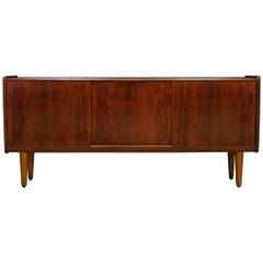 Sideboard Vintage Rosewood, Midcentury