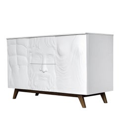 Sideboard with Classical Bas Relief
