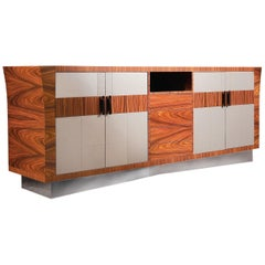 Umberto Asnago for Medea Mobilidea Sideboard with Drawers