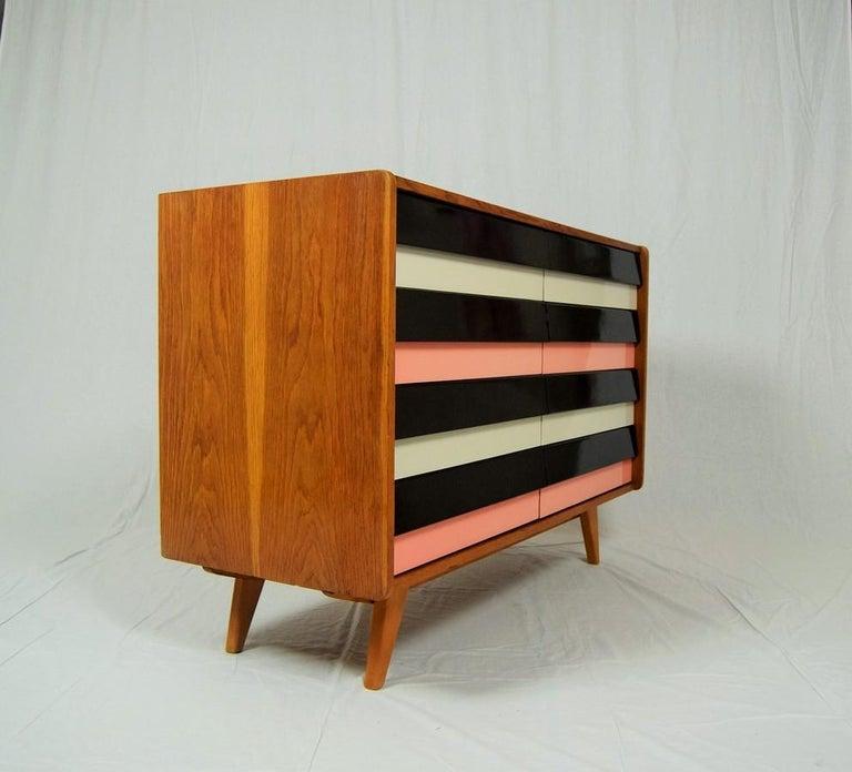 - Czechoslovakia, 1960 - maker: Inetrier Praha - original and good condition with patina - jr.