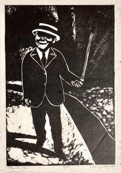 The Stroller (Wallace Stevens)