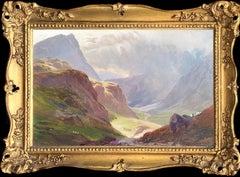 Highland Pastures (Pair)