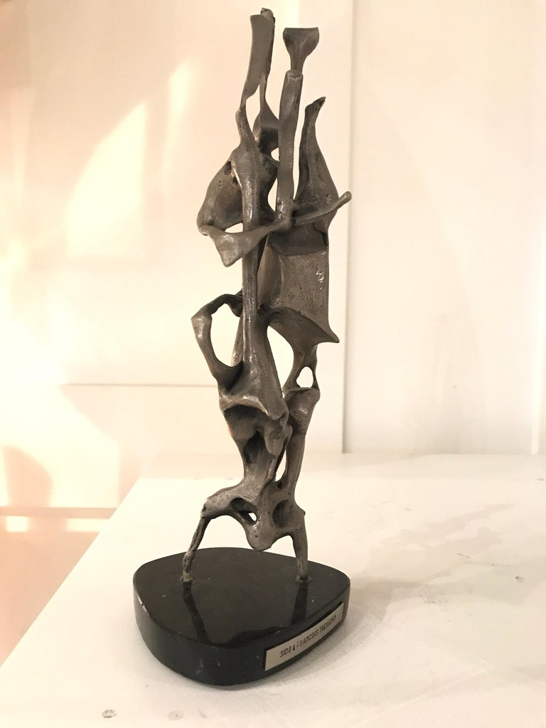 Sido and Francois Thevenin Sculptures For Sale 3