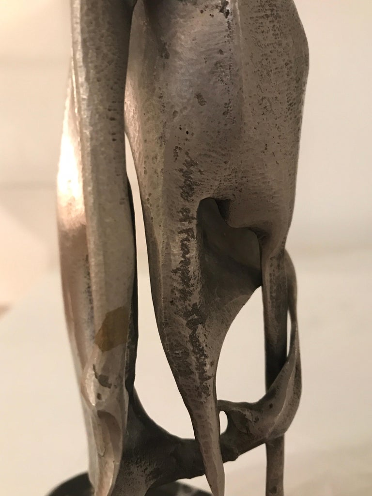 Sido and Francois Thevenin Sculptures For Sale 1