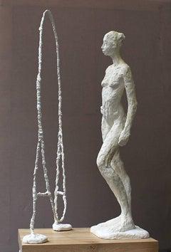 Contemporary Nude Sculptures