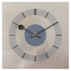 Siemens Factory, Workshop or Train Station Clock