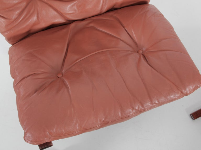 Mid-20th Century Siesta Chair Low Back by Ingmar Relling For Sale