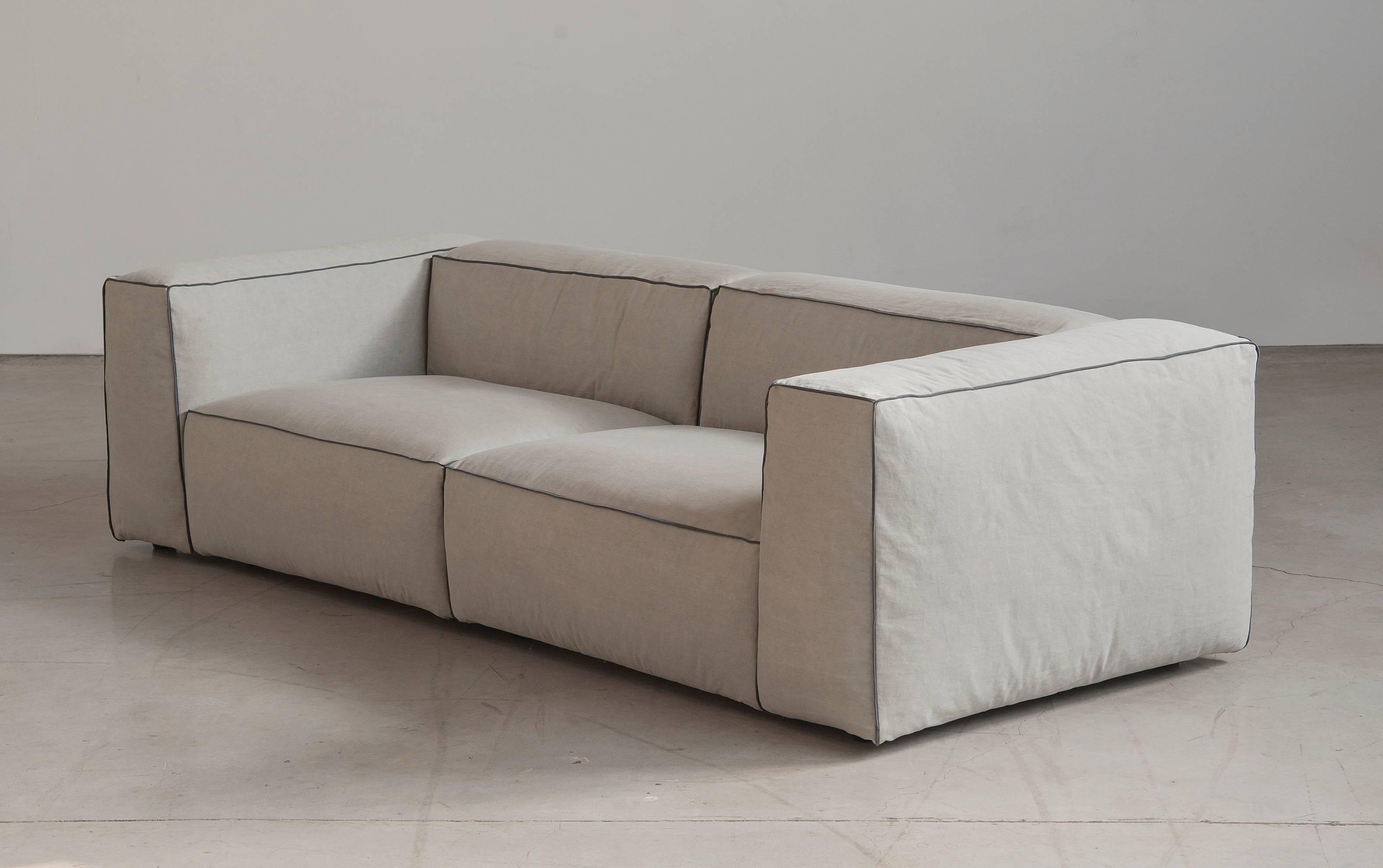 couch 250 cm simple camden corner sofa with couch 250 cm cm mega big sofa couch megasofa. Black Bedroom Furniture Sets. Home Design Ideas