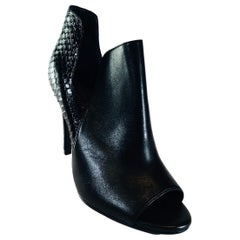 Sigerson Morrison High Heel Ankle Booties