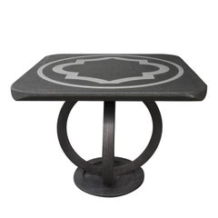 Sigillo Side Table