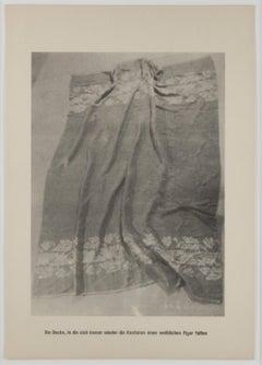 """Decke // Blanket // From the portfolio """".....Höhere Wesen befehlen"""" // Offset"""