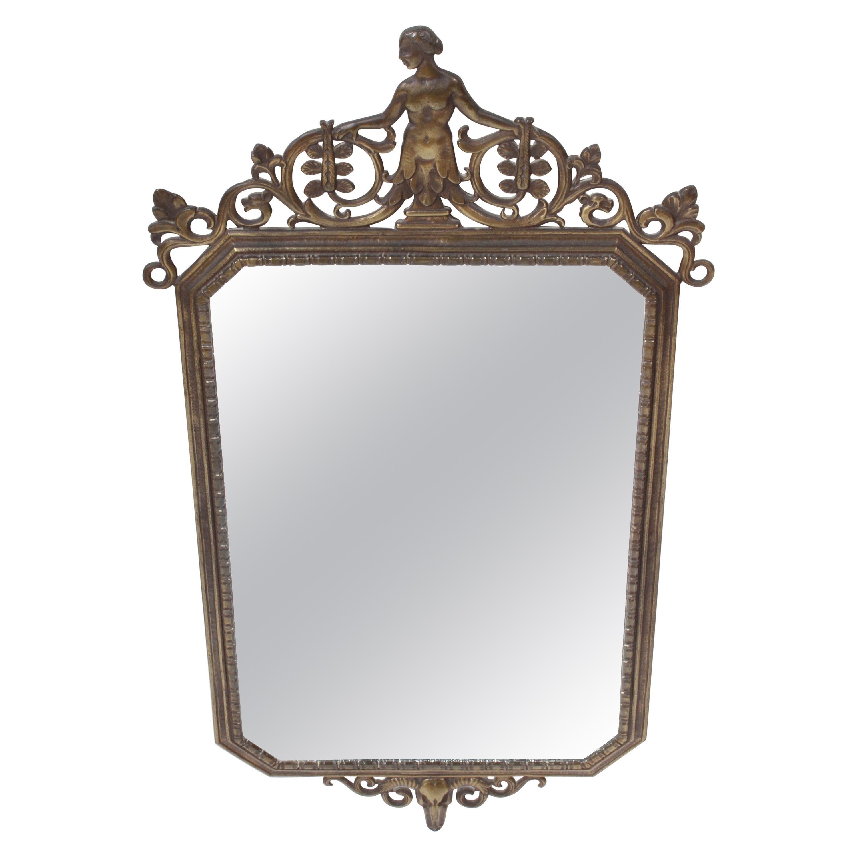 Tremendous Art Deco Mirrors 682 For Sale At 1Stdibs Download Free Architecture Designs Terchretrmadebymaigaardcom
