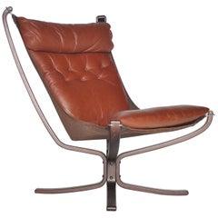 Sigurd Ressel Falcon Chair