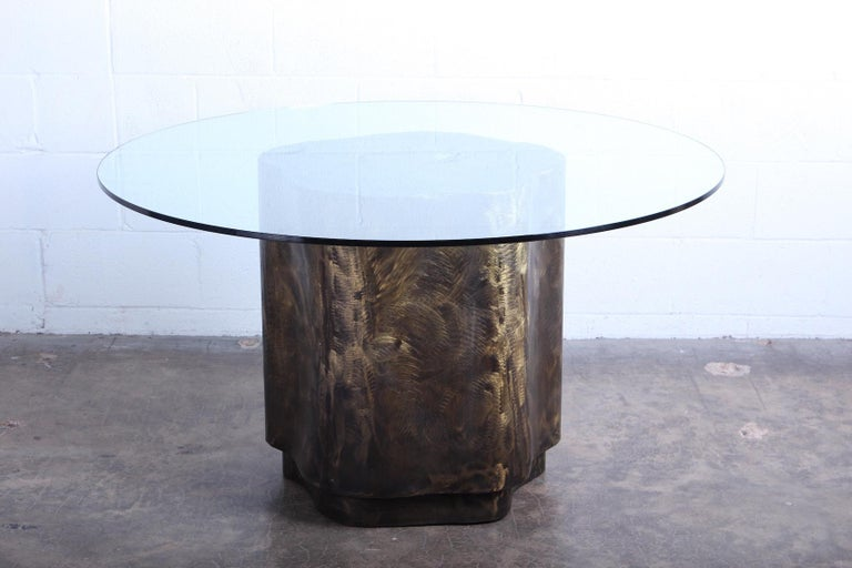 Silas Seandel Dining Table For Sale 7