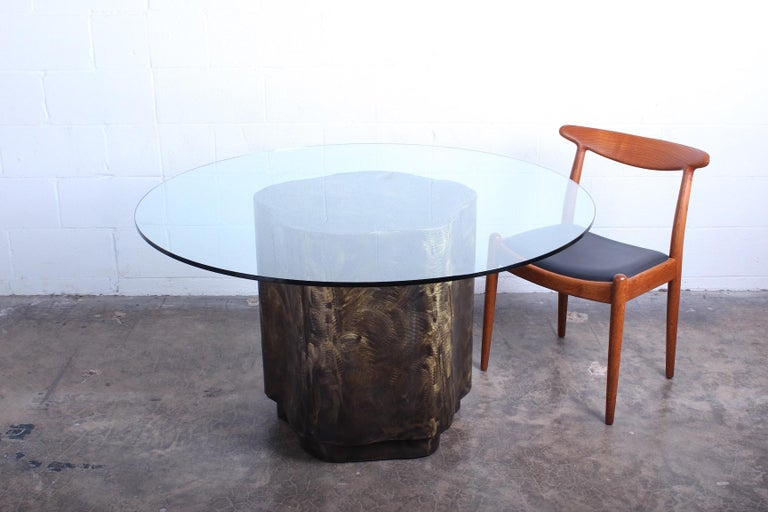 Silas Seandel Dining Table For Sale 10