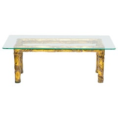 Silas Seandel Midcentury Coffee Table
