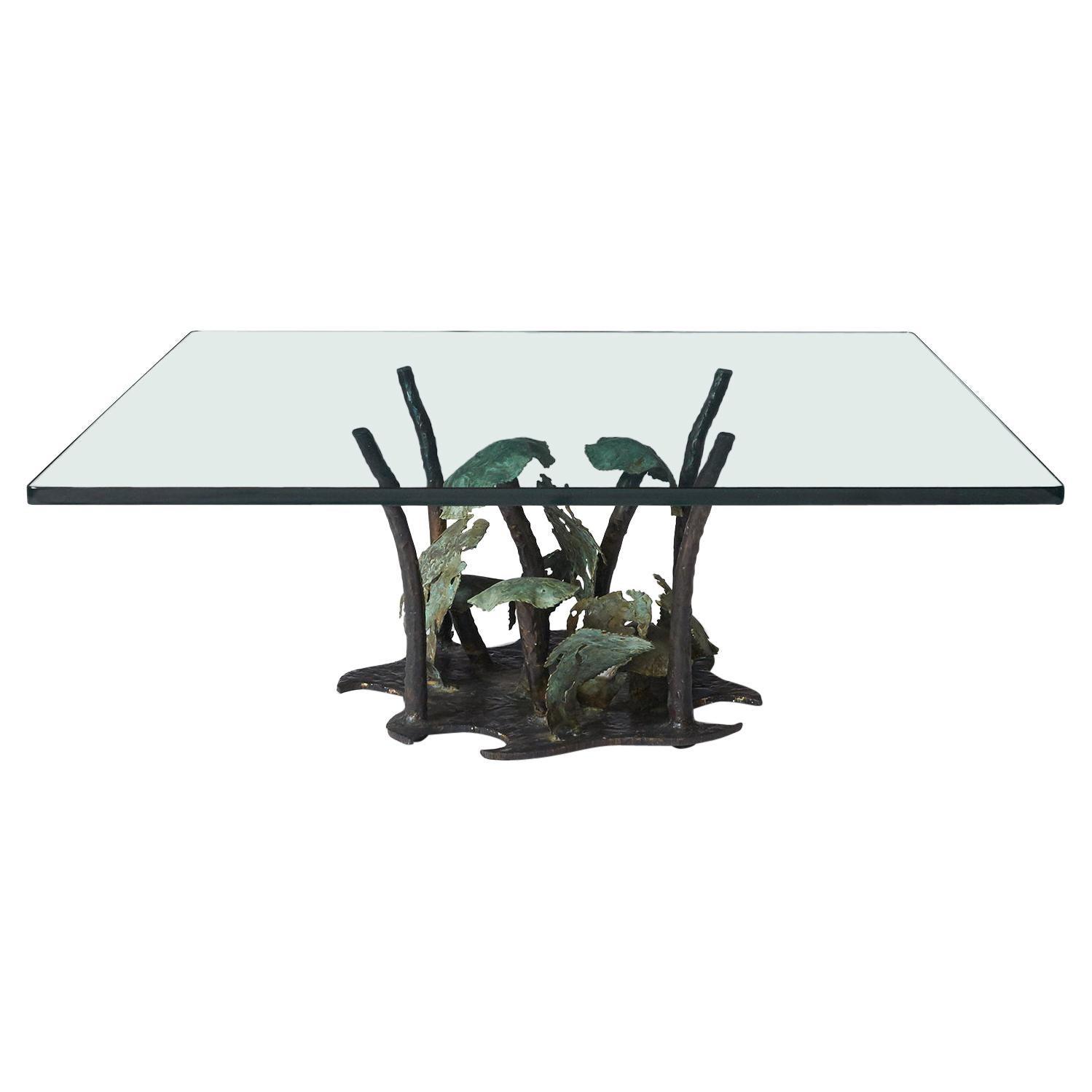Silas Seandel Square Coffee Table