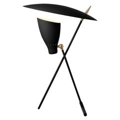 Silhouette Table Lamp, by Svend Aage Holm-Sørensen from Warm Nordic