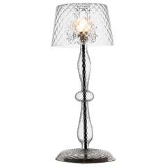 Silice Table Lamp by Chafik Gasmi