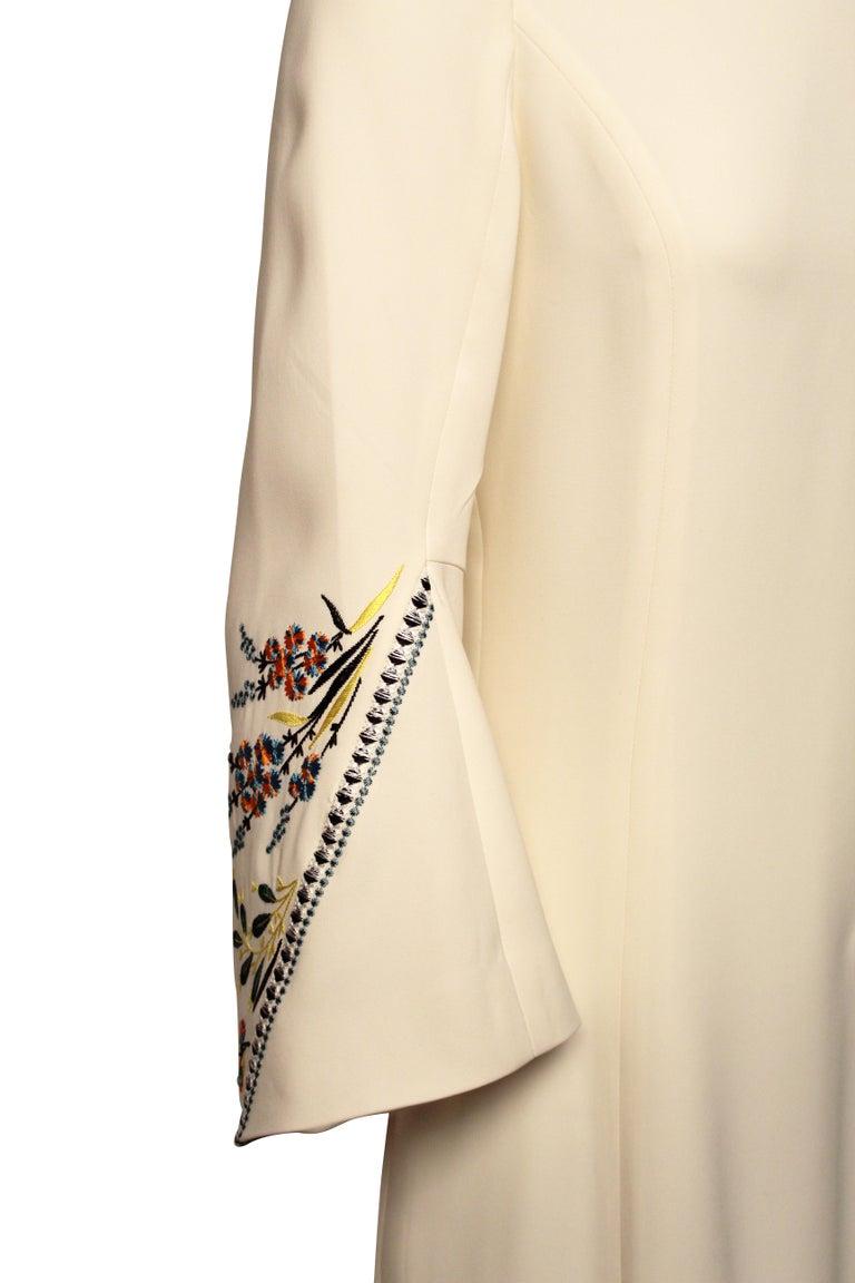 Silk Dior Dress  In Good Condition In Melbourne, Victoria