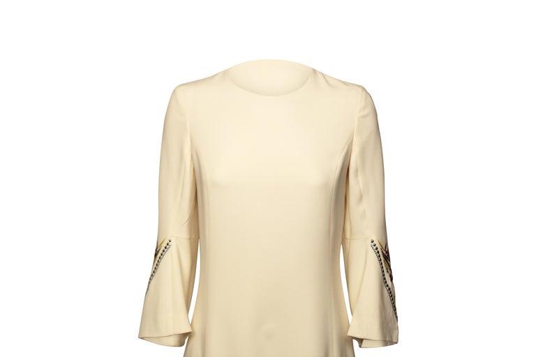 Women's Silk Dior Dress