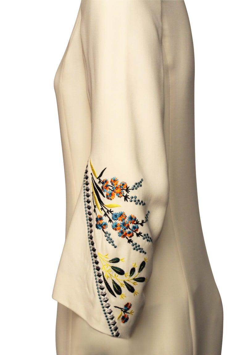 Silk Dior Dress  2
