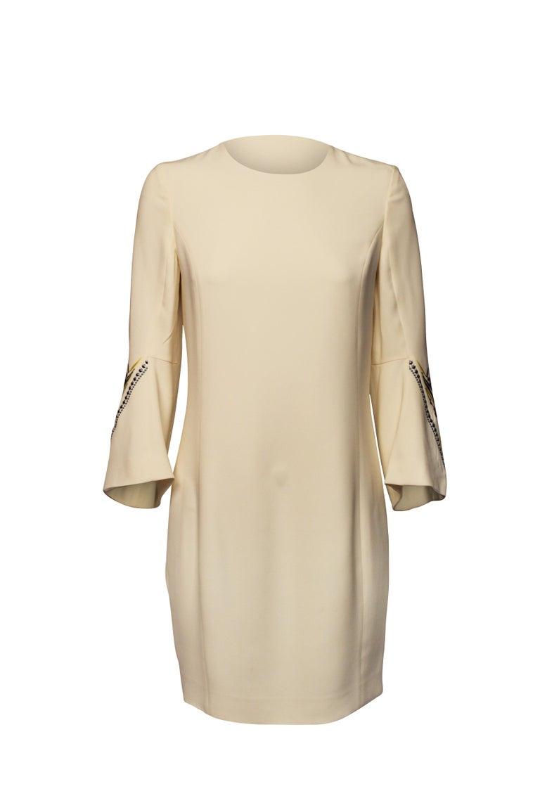 Silk Dior Dress  3